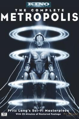 Metropolis restored